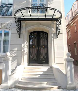 Nyc Custom Doors New Jersey Custom Doors Commercial
