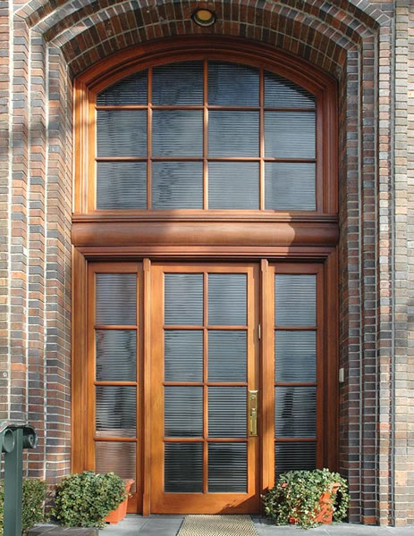 Luxury Exterior Doors Copper Doors Brass Doors Bronze Doors Wood