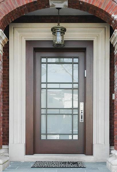 Luxury Exterior Doors, Copper Doors, Brass Doors, Bronze Doors, Wood ...