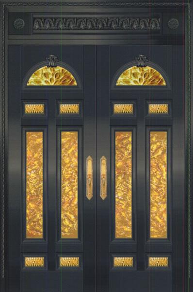 ... Door 10 ... & Luxury Exterior Doors Copper Doors Brass Doors Bronze Doors Wood ...