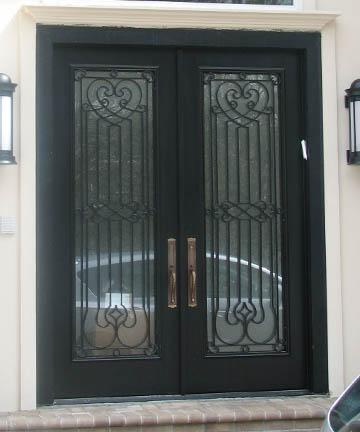 Luxury Exterior Doors, Copper Doors, Brass Doors, Bronze Doors ...